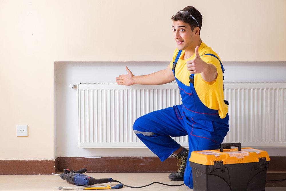 Способы отопления жилого помещения