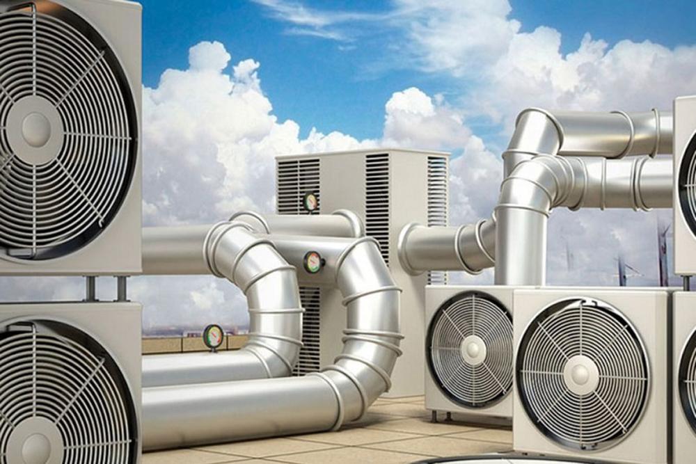 Каковы характеристики современных систем вентиляции